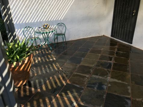 this image shows concrete patios chino hills